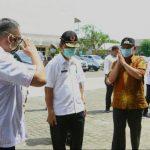 Pemko Medan Siapkan 250 Kamar di Gedung P4TK Isolasi Rumah