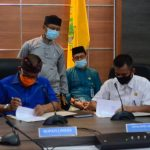 Ketua DPRD Lingga Apresiasi, Pencapaian Opini WTP Pemkab Lingga