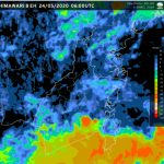 BMKG Mendadak Keluarkan Peringatan Dini Cuaca Ekstrim di Kalimantan Selatan