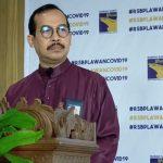 New Normal, Direktur RSBP Batam Dr Sigit Riyarto Ajak Masyarakat Untuk Tidak Takut Berobot ke RSBP