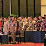 Ikut Rakor Bidang Politik dan Pemerintahan Umun, Arief Fadila : Pilkada Kepri Harus Damai dan Kondusif