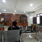 Hutang Piutang Biaya Pemilihan Kepala Daerah Kabupaten Tebo Berujung di Meja Hijau