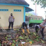 Jelang Peresmian Desa Tangguh Nusantara dan HUT Bhayangkara ke- 74, Polres Anambas Laksanakan Bakti Sosial