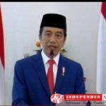 Peringatan Hari Lahir Pancasila, Presiden Jokowi: Pancasila Penggerak dan Pemersatu Bangsa