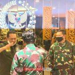 Ketua MPR RI : TNI Garda Terdepan Penjaga Ideologi Pancasila