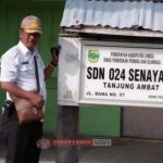 99,81 % Siswa SMP/MTs Kabupaten Lingga Lulus, 3 Siswa Tak Lulus