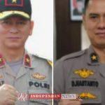 Dua Pejabat Polri Mendapat Promosi Jabatan Baru