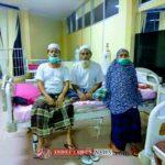 Dugaan Ada Skandal Dana Covid-19 Internasional, 3 Orang  Warga Sehat Dipaksa Diopname Jadi Pasien Covid 19