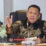 Ketua MPR RI : Taat Protokol Kesehatan Jalan Keluar Dari Resesi Ekonomi