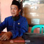Komisi II DPRD Kota Tanjungpinang Berjanji Bantu Pasarkan Produk Unggulan dari Lingga