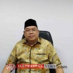 Pimpinan Organisasi Wartawan dan Pekerja Pers Halal Bi Halal di Kediaman Tokoh Pers Sumatra Utara
