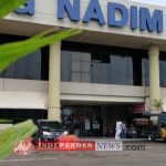 Paska Pemberlakuan Tatanan New Normal, Penumpang Pesawat di Bandara Internasional Hang Nadim Batam Mengalami Lonjakan