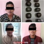 Tersangka Pemilik Narkotika Jenis Sabu Berhasil Diamankan Dit Resnarkoba Polda Kepri