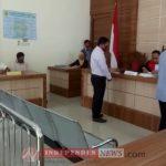 Pengadilan Negeri Tebo Kembali Gelar Sidang Perkara Dugaan Hutang-piutang Suksesi Pilkada Tebo, Ini Faktanya