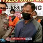 Kepala SMK 1 Subangau Kuala Berikan Apresiasi Kepada Polres Pulang Pisau