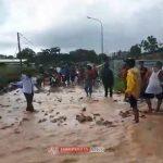 Anggapan Masyarakat Banjir Karena Hujan Buatan, Ini Kata BP Batam