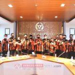 Ketua MPR RI Bamsoet Dorong Pelajaran Pancasila Kembali Dimasukkan dalam Pelajaran Sekolah