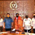 Ketua MPR RI Dorong Pemerintah Prioritaskan Pengelolaan Kawasan Danau Toba