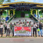 Dalam Rangka Hari Bhayangkara Ke 74 Tahun, Polres Kepulauan Anambas Melakukan Bhakti Sosial