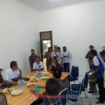 Rusak Jalan Kabupaten, Komisi III DPRD Tebo Sidak PT Selaras Mitra Sarimba