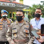 Maklumat Kapolri 'Wajib Patuh Terhadap Kebijakan Pemerintah Dalam Penanganan Penyebaran Covid 19 Resmi Dicabut'