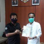 Kadisduk Capil Kota Batam, Bantu Percepat Pengurusan Akte Kematian Milik Salah Seoarang Anggota TNI Yang Sempat Viral