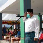 Dirgahayu Kabupaten Kepulauan Anambas Ke-12 Tahun, Pemda Gelar Upacara