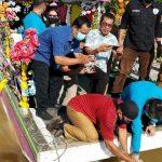 Hari Bhakti Adhyaksa ke 60, Kejari Pelalawan Gelar Sosial