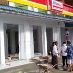 Komisi I DPRD Batam Sidak Alfamart