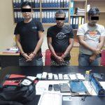 Pemilik Narkotika Jenis Sabu dan Pil Ekstasi Diamankan DIT Resnarkoba Polda Kepri