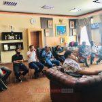 Melalui Dana CSR, Priemer Oil Berencana Wujudkan Pembangunan Gedung Pemuda di Anambas