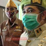 Pengurus Pemuda Panca Marga Provinsi Kepulauan Riau Priode 2020-2025 Resmi Dilantik