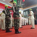 Mayjen TNI Mar Nono Sukarno Sebut Pengurus PPM Kepri Dibawah Naungan Opan Napitupulu Sah