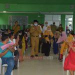 Plt. Gubernur Kepri, H. Isdianto Akui Sistem Zonasi PPDB Banyak Kelemahan