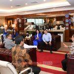 Ketua MPR RI Bamsoet Libatkan Artis Film Bumingkan Empat Pilar MPR RI