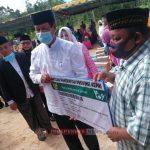 Pemprov Kepri Saluran Bantuan Paket Sembako dan Iuran BPJS Kesehatan