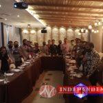 DPW Partai Indonesia Damai Kepri Resmi Terbentuk, Siap Lebarkan Sayap