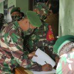 Pemko Medan Dukung Kodim 0201 Gelar Rapid Test