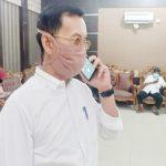 Kadis Kesehatan Karimun Paparkan Perkembangan Covid 19 di Karimun