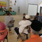 Reses DPR-RI Dapil Kepri, Ansar Ahmad Mengatakan, Lingga Masih Kekurangan Infrastruktur