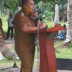 Pemkab Lingga Anggarkan Rp 100 juta Bagi 11 Desa Persiapan