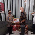 Kapolda Kepri Lakukan Kunjungan Silaturahmi dengan Tokoh Masyarakat
