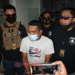 Sat Reserse Kriminal Polres Metro Jakbar Amankan Wawan Pembawa Kabur Anak Dibawah Umur
