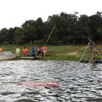 BP Batam Periksa Waduk Duriangkang, Begini Kondisinya