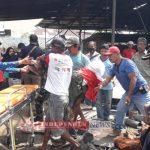 Ledakan Dasyat di Bengkel KM 29 di Jalan Tengku Amir Hamzah Tewaskan 3 Orang, 13 Luka-Luka