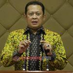 Ketua MPR RI Tekankan PSBB Ketat Harus Dibarengi Sanksi Keras