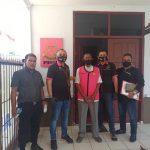 Kades Sei Upih Ditahan Kejari Pelalawan Atas Dugaan Tindak Pidana Korupsi APBDes
