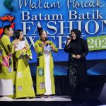 Perjuangan Malin Besarkan Nama Batik Batam
