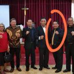 Sekretaris Umum Pengprov Tako Sumut Parulian Tampubolon Tutup Usia