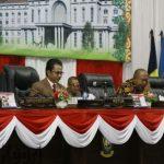 Lintas Fraksi DPRD Kepri Soroti Kinerja OPD Pemerintah Provinsi Kepulauan Riau